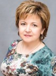 Irina, 52  , Sertolovo