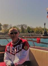 Viktor, 43, Russia, Sevastopol