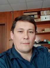 Andrey, 45, Russia, Aleksandrov