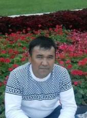 Murod, 45, Russia, Moscow