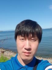 Саша, 34, Republic of Korea, Suisan
