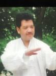 Teshan, 55  , Xi an