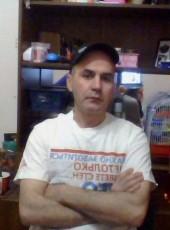 kolya, 40, Russia, Petrozavodsk