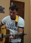 Denis Kryukov, 36, Moscow