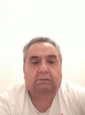 Ahmet, 50, Turkey, Istanbul