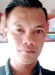 Norrani Arshad, 30, Petaling Jaya