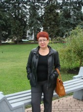 Anna, 62, Russia, Lipetsk