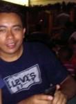 elder alberto, 31  , Tegucigalpa