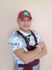 Bobur, 32, Russia, Moscow