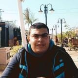 محمد, 21  , Port Said