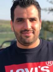 Goran, 29, Turkey, Istanbul