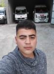 Halil'i , 21  , Suhut
