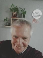 Ivan, 65, Russia, Irkutsk