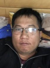 刘明杰, 34, China, Guangzhou