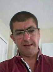 Fabiano, 45, Brazil, Itajai