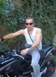Mikhail Medvede, 44, Yalta