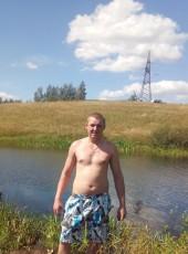 Viktor, 34, Belarus, Vitebsk