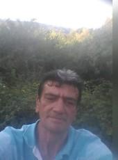 Yilmaz, 32, Turkey, Istanbul