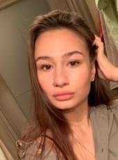 Ksyusha, 27, Russia, Moscow
