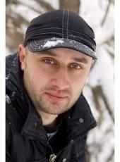 Rustem, 47, Russia, Novosibirsk