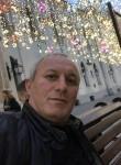 Toni, 47, Moscow