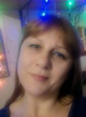 Olga, 45, Russia, Omsk