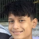 Francesco, 18  , Molinetto