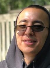 Nurbek, 28, Kyrgyzstan, Bishkek
