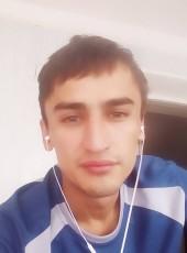 Ilkhom, 29, Russia, Klin