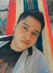 Elvin, 19  , Guatemala City