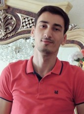 reshad, 27, Azerbaijan, Divichibazar