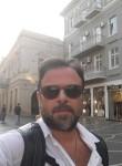 Martin Lucas, 59, Moscow