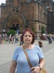 Nadezhda Nazvanova, 65  , Vladivostok
