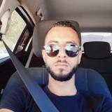 zakaria, 28  , Tlemcen