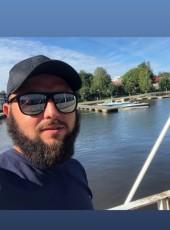 Konstantin , 33, Finland, Turku