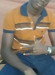 Soumaila, 24  , Ouagadougou