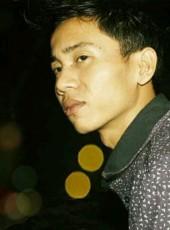 ben, 24, Indonesia, Bandarlampung