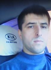 Roman, 36, Ukraine, Okhtyrka