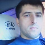 Roman, 36  , Okhtyrka