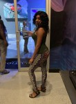 Promise, 26, Fort Lauderdale