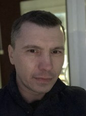 алекс, 38, Россия, Томск