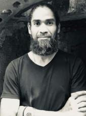 Alberto, 45, Venezuela, Caracas
