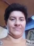 Lucía René , 27  , Guatemala City