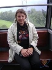 Diana, 47, Republic of Lithuania, Vilnius