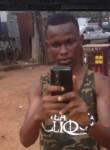 alseny bah, 23  , Conakry