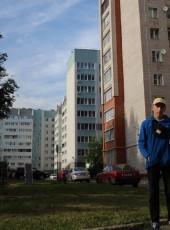 oleg, 21, Russia, Ivanovo
