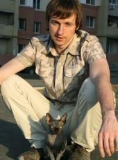 Andrey, 37, Russia, Saratov
