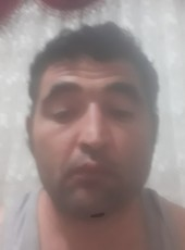 Halil, 18, Turkey, Aydin