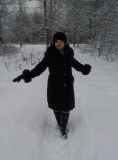 Marina, 54, Russia, Rybinsk