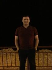 Elik, 42, Azerbaijan, Baku